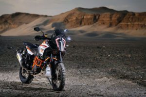 BOTY KTM 1290 Super Adventure R