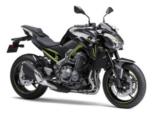 BOTY Kawasaki Z900