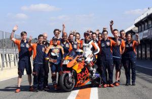 Cairoli MotoGP 24