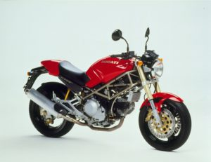 Ducati Monster M900 1993