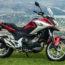 Honda NC750X Hartbeespoort