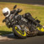 Yamaha MT-10 Red Star