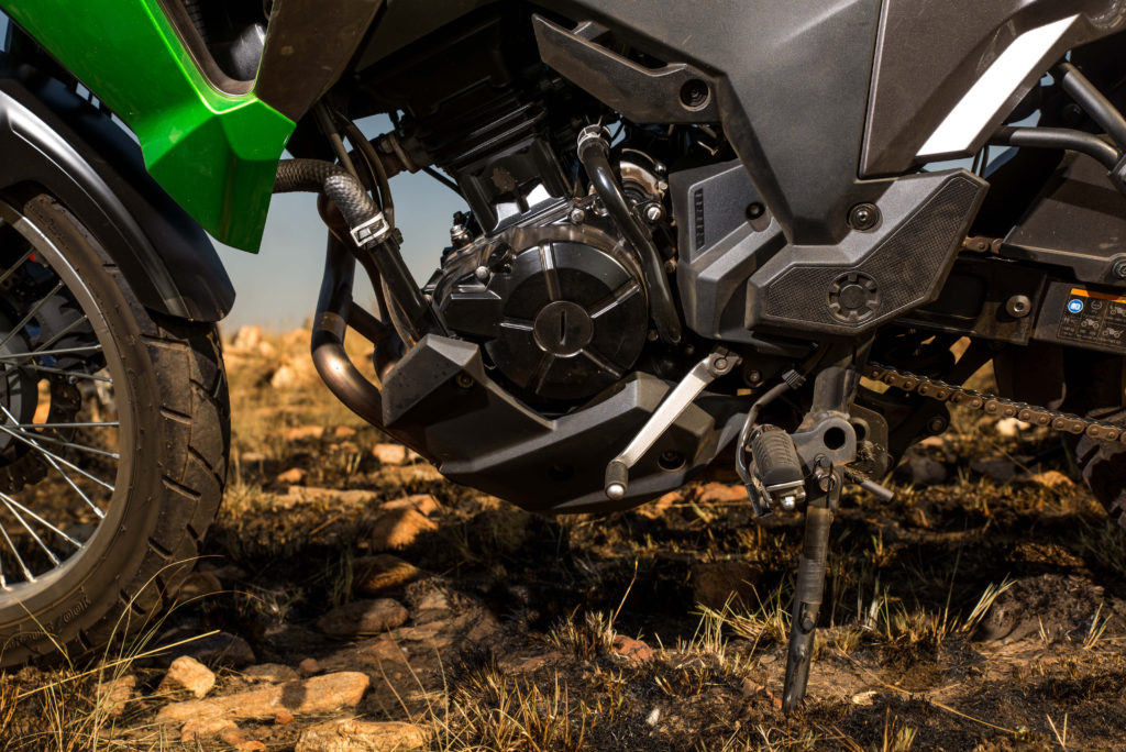 Lightweight Adventures: Versys-X 300 vs CRF250L Rally – The