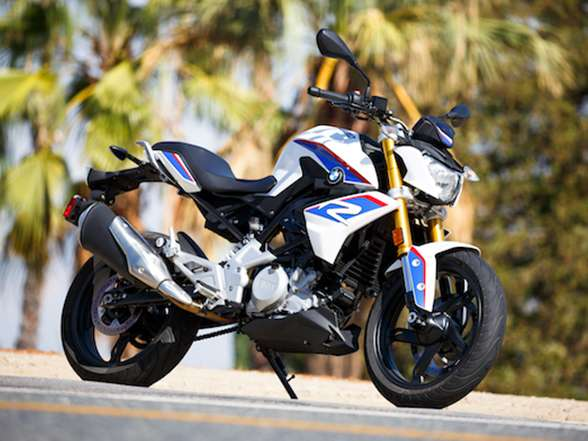 Road Test: BMW G310R Funky All Over Town