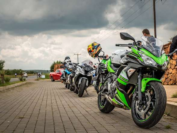Kawasaki Ninja 650 – more than a name