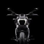 Ducati XDiavel front