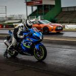 GSXR1000 vs GTR