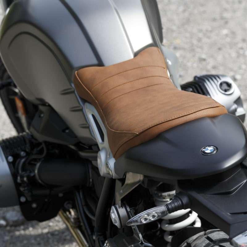 BMW R nineT Scrambler Seat