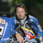 Charley Boorman Cape Town