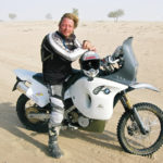 Charley Boorman Dakar