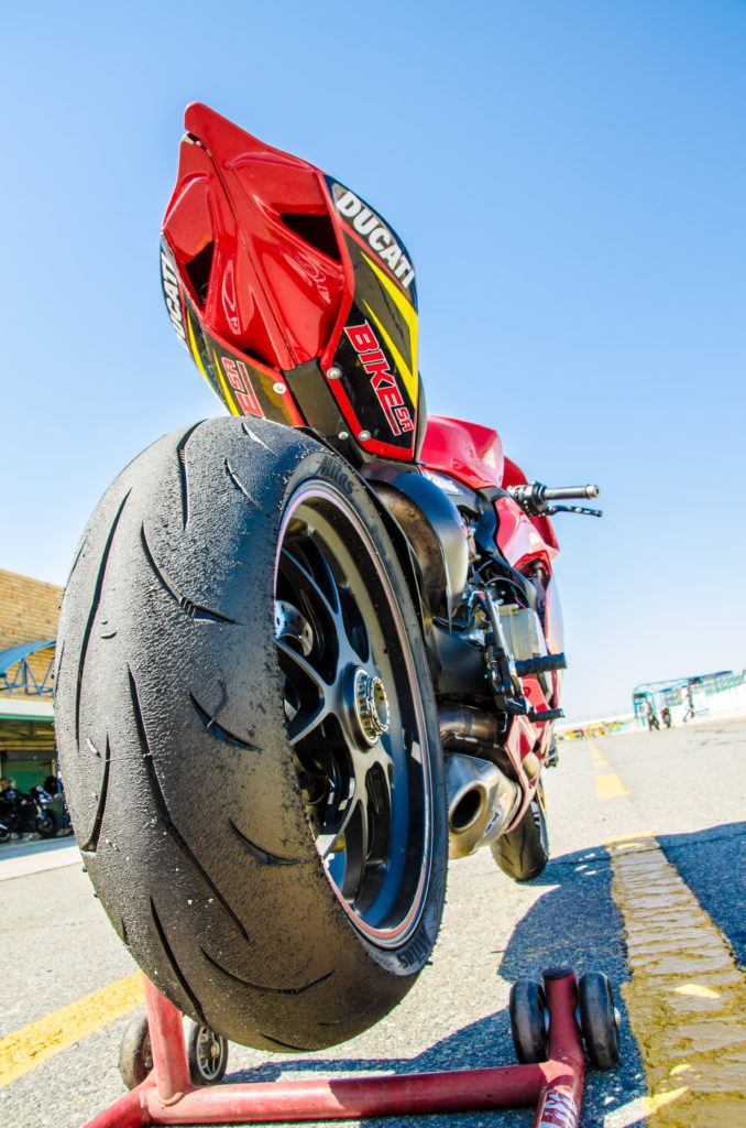Mitas Sport Force+ Superbike Tyres – Tested to Death – The