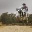Ducati Multistrada Enduro Jump