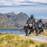 KTM Rider Rally