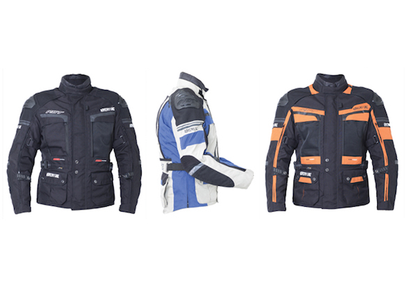 Product Review: RST Pro Series Adventure 3 Jacket