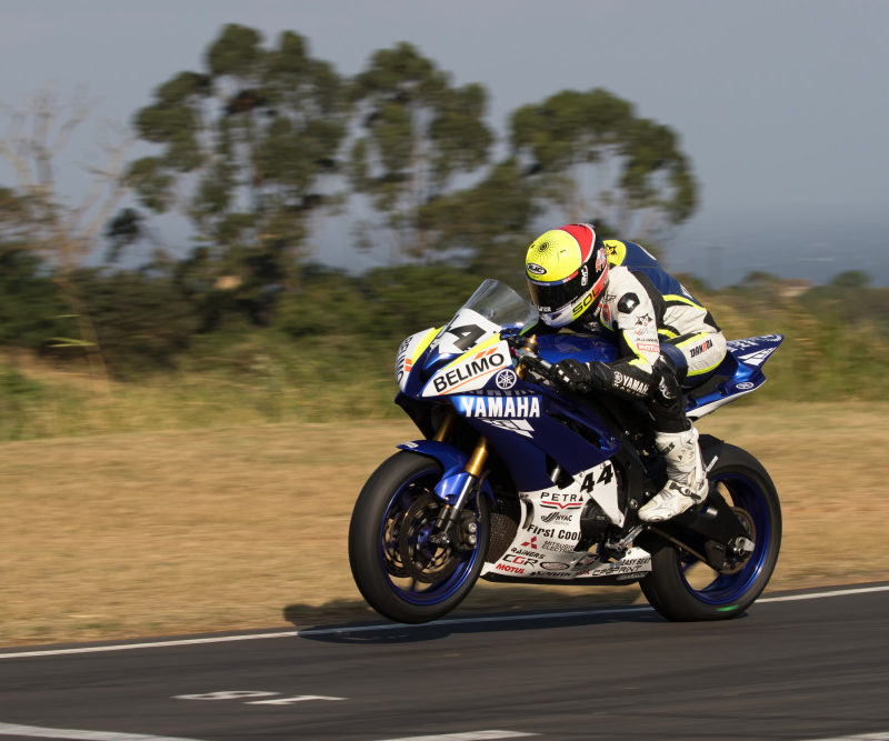 Steven Odendaal