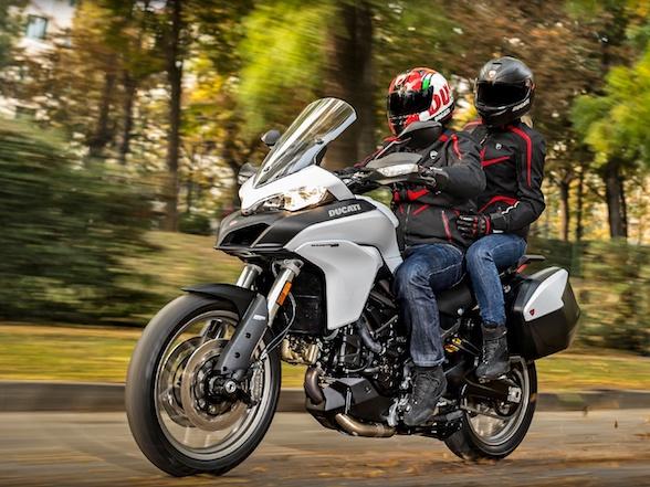 BOTY Ducati Multistrada 950