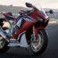 BOTY Honda Fireblade SP