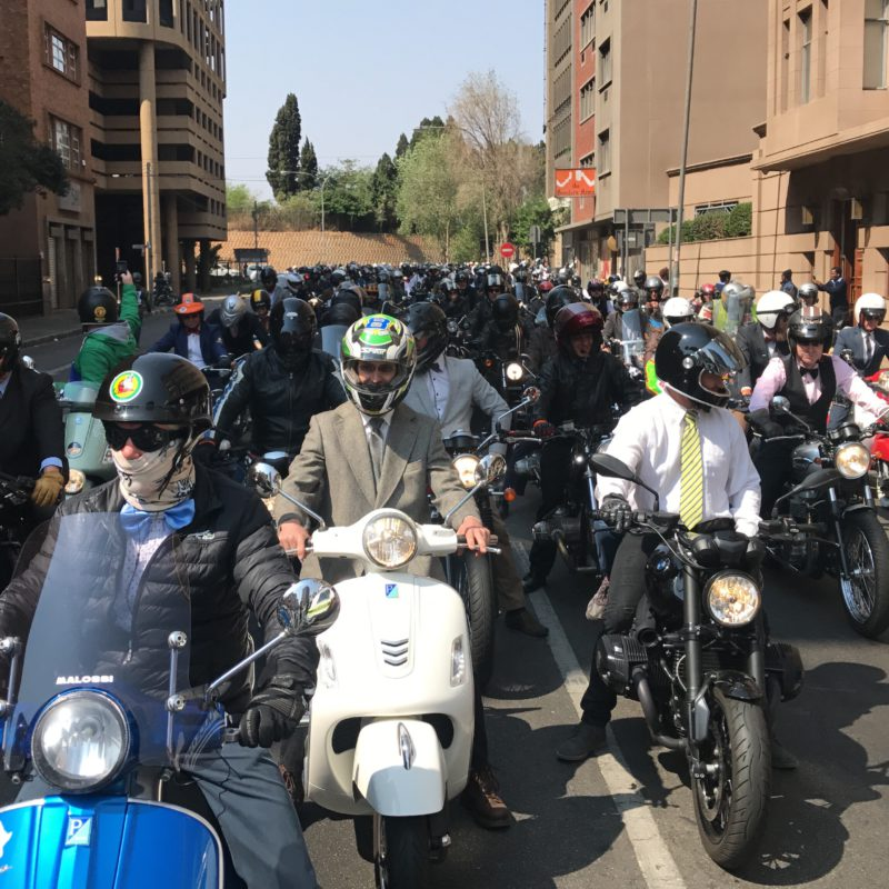 Distinguished Gentlemens Ride 16