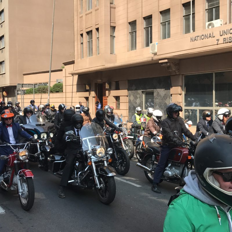 Distinguished Gentlemens Ride 17