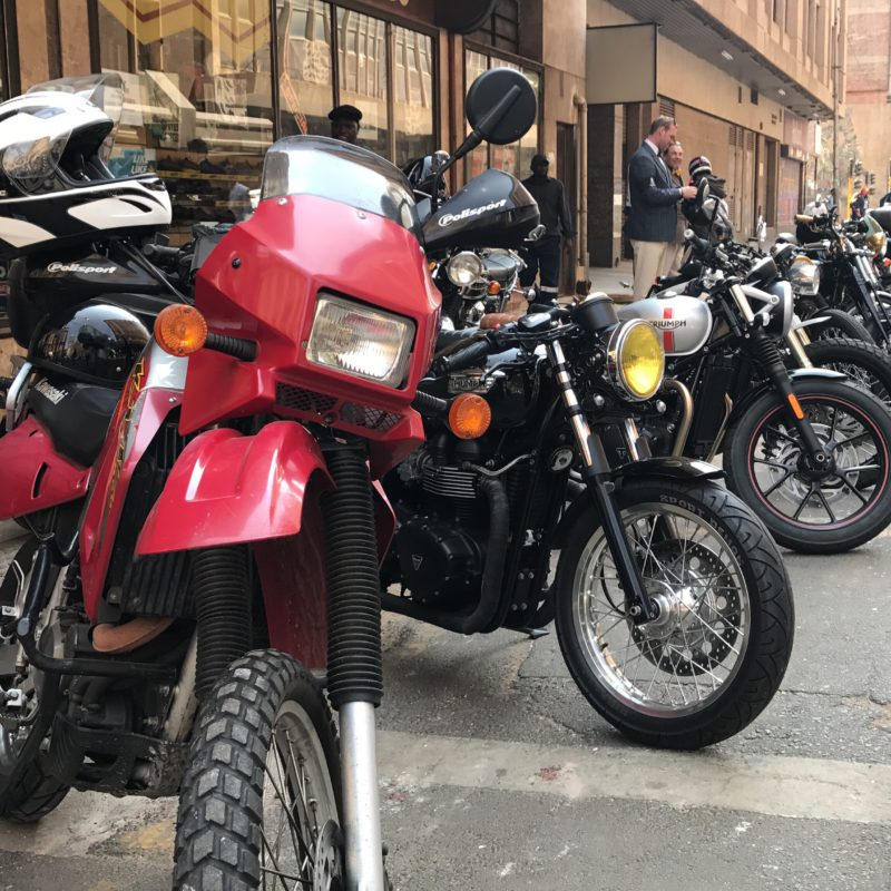 Distinguished Gentlemens Ride 21