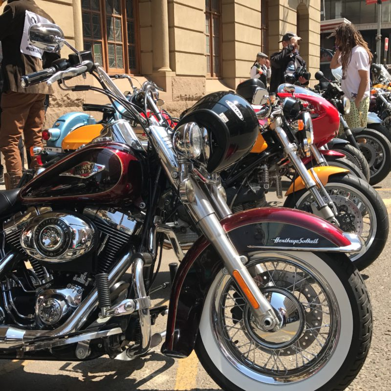 Distinguished Gentlemens Ride 23