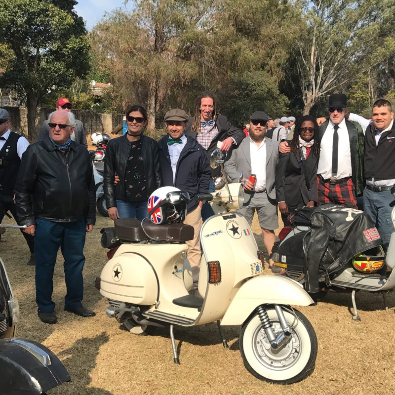 Distinguished Gentlemens Ride 3