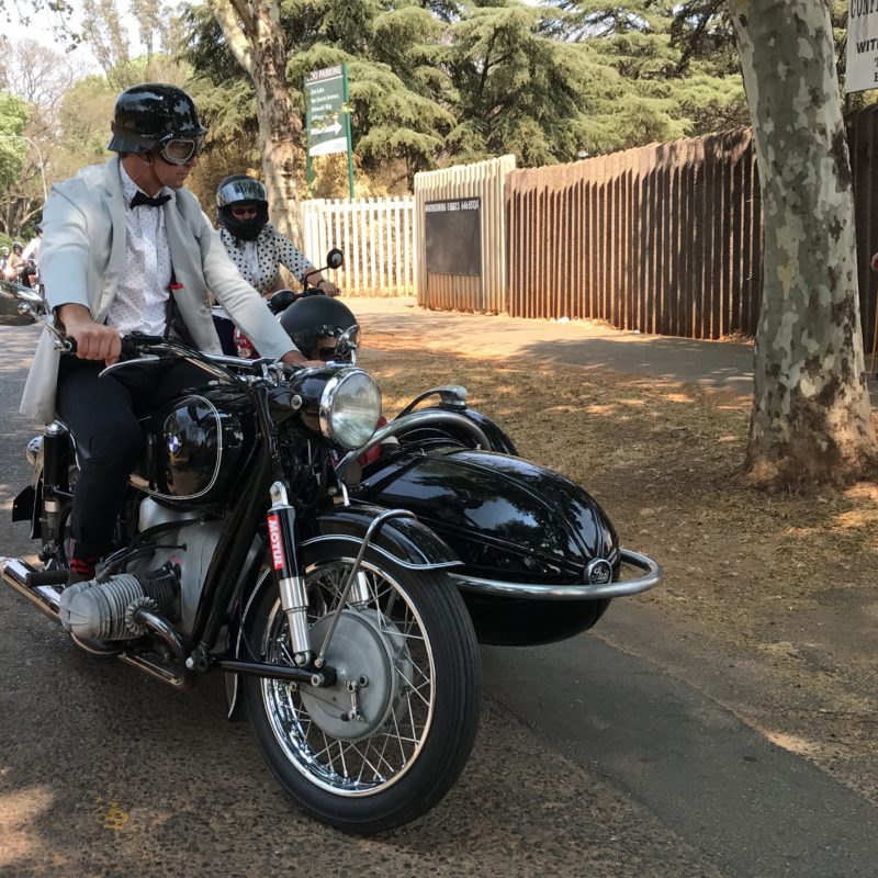 Distinguished Gentlemens Ride 32