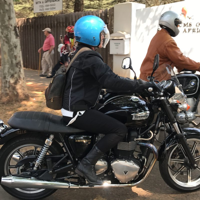 Distinguished Gentlemens Ride 33