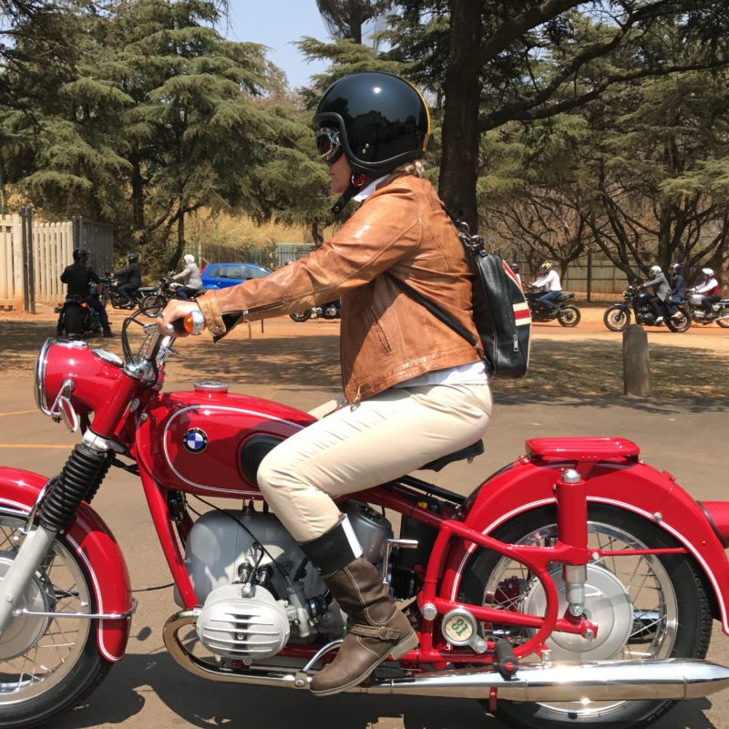 Distinguished Gentlemens Ride 54