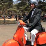 Distinguished Gentlemens Ride 56