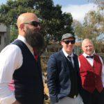 Distinguished Gentlemens Ride 6