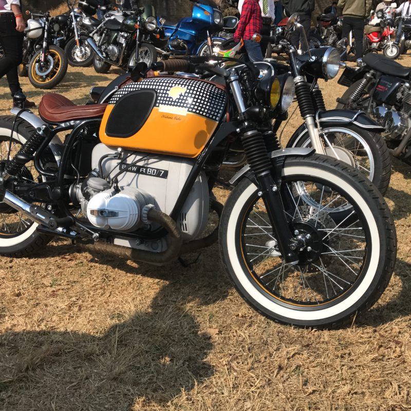 Distinguished Gentlemens Ride 7