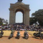 Distinguished Gentlemens Ride 96