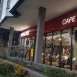 Ducati Cape Town