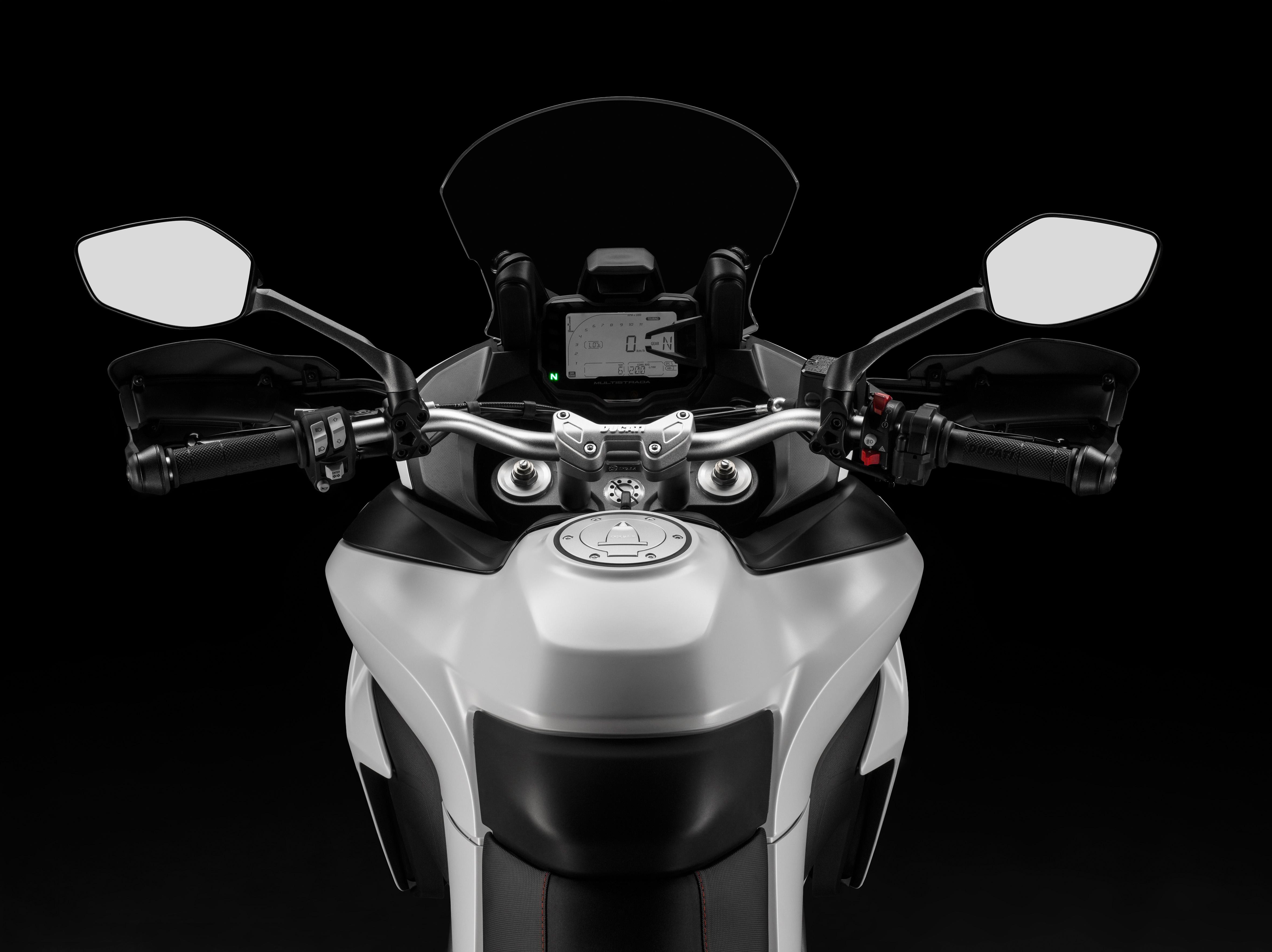 Ducati MULTISTRADA 950 Dash