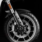 Ducati MULTISTRADA 950 Front end