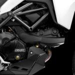 Ducati MULTISTRADA 950 motor