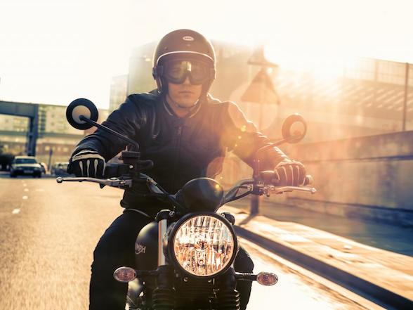 Road test: The Triumph Street Scrambler