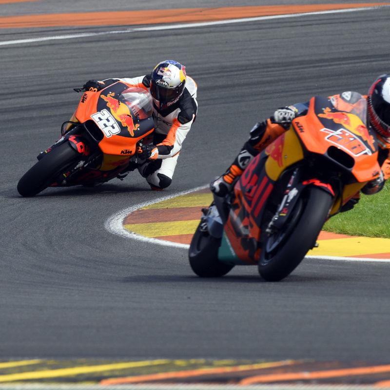 Cairoli MotoGP 11