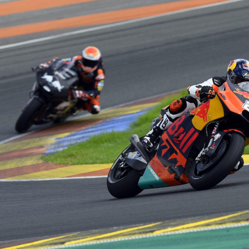 Cairoli MotoGP 14