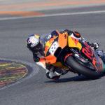 Cairoli MotoGP 18