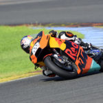 Cairoli MotoGP 19