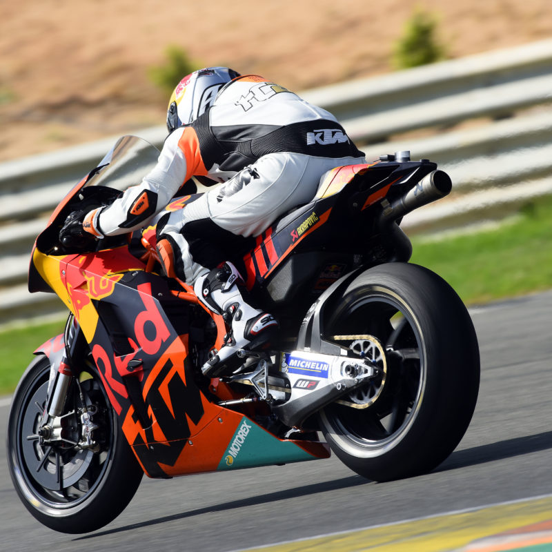 Cairoli MotoGP 20