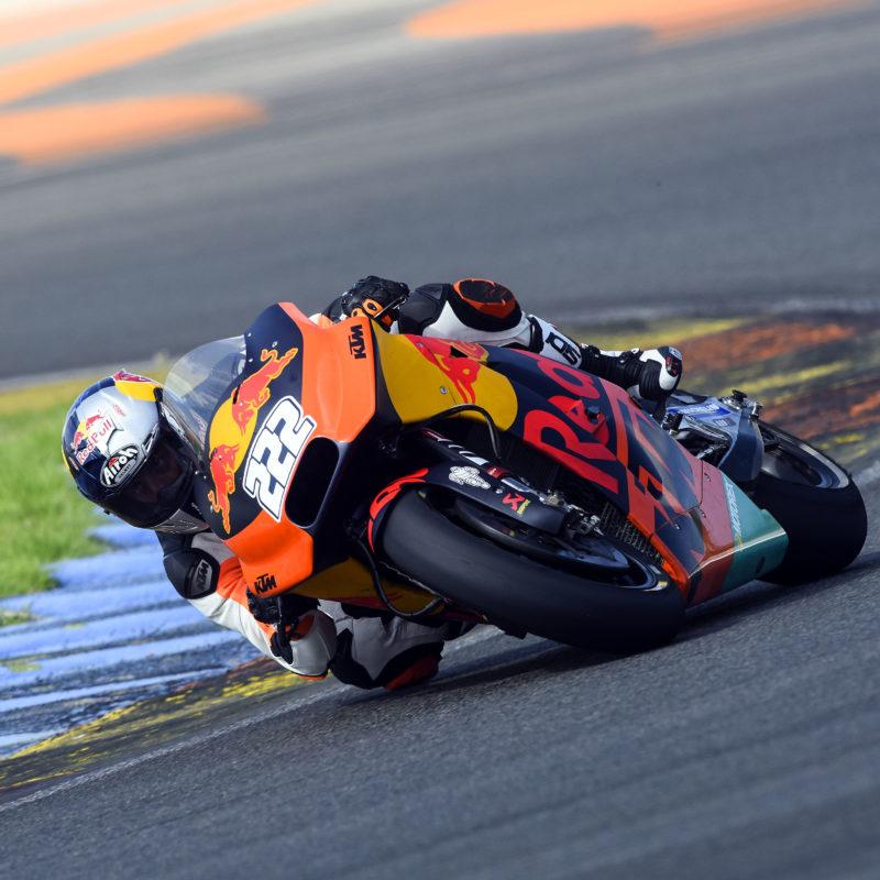Cairoli MotoGP 21