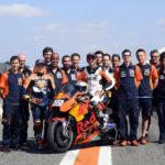 Cairoli MotoGP 23