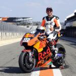 Cairoli MotoGP 25