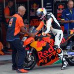 Cairoli MotoGP 28