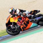 Cairoli MotoGP 3