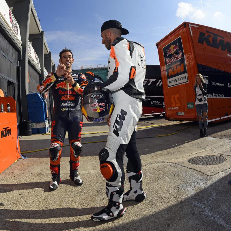 Cairoli MotoGP 35