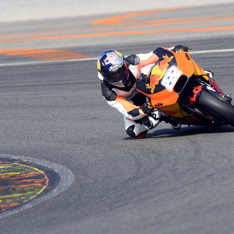 Cairoli MotoGP 4